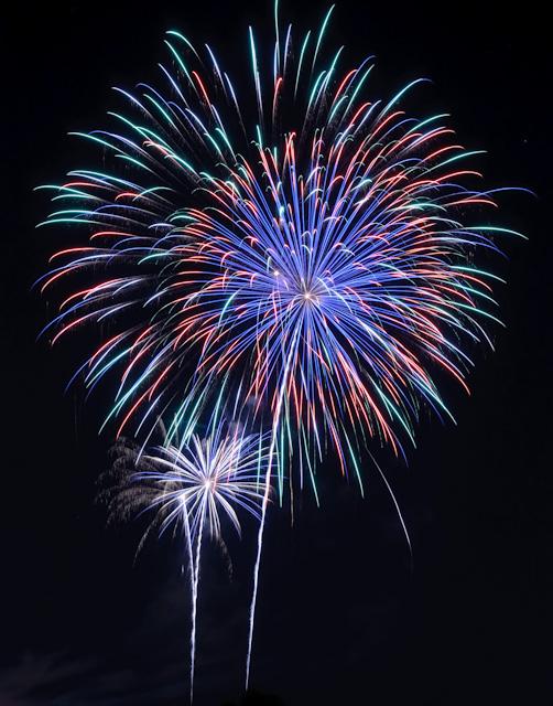 [AJ Fireworks]